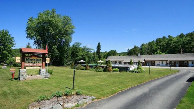 150 West Main Street, Littleton, NH 03561 (MLS #4667816) :: Lajoie Home Team at Keller Williams Realty