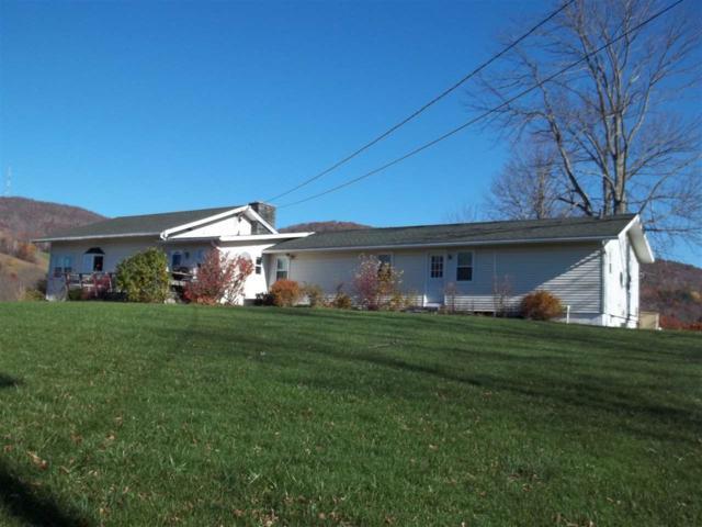 283 Grandpa's Knob Road, Castleton, VT 05735 (MLS #4667827) :: The Gardner Group