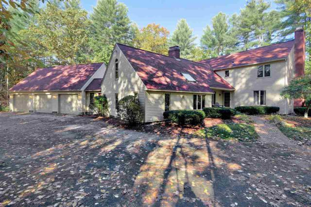 66 Crestwood Drive, Hollis, NH 03049 (MLS #4667862) :: Keller Williams Coastal Realty