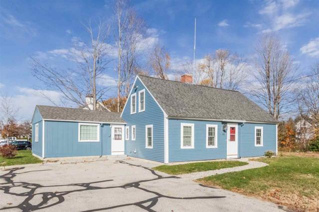 11 Powers Street, Milford, NH 03055 (MLS #4668027) :: Lajoie Home Team at Keller Williams Realty