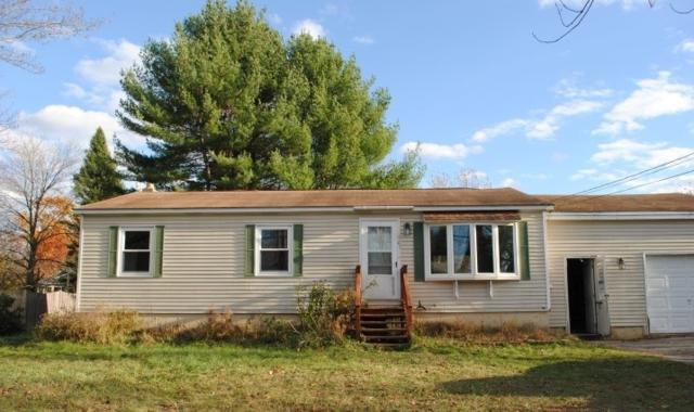 547 Portland Street, Rochester, NH 03867 (MLS #4668093) :: Keller Williams Coastal Realty