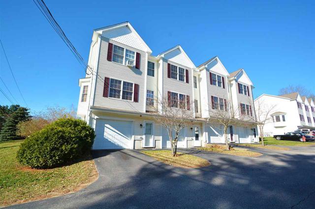 2 Magnolia Drive, Dover, NH 03820 (MLS #4668108) :: Keller Williams Coastal Realty