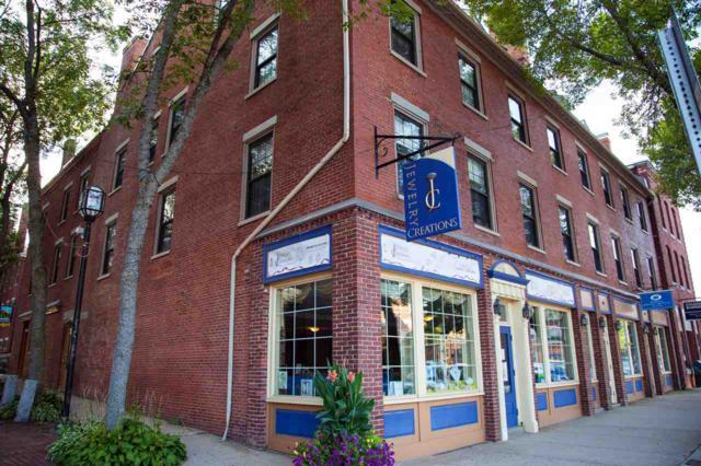 388 Central Avenue #6, Dover, NH 03820 (MLS #4668148) :: Keller Williams Coastal Realty