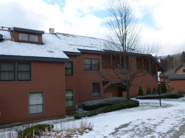 536 East Mountain Road #76, Killington, VT 05751 (MLS #4668157) :: The Gardner Group