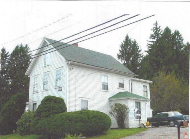 860 Central Avenue, Dover, NH 03820 (MLS #4668183) :: Keller Williams Coastal Realty