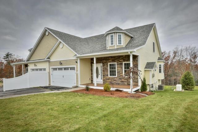 25B Braemoor Woods Road, Salem, NH 03079 (MLS #4668213) :: Keller Williams Coastal Realty