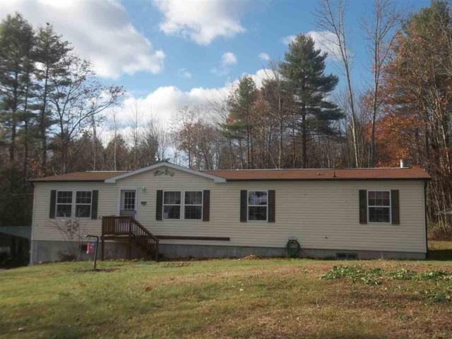 3 Coburn Woods Road, New Durham, NH 03855 (MLS #4668235) :: Keller Williams Coastal Realty