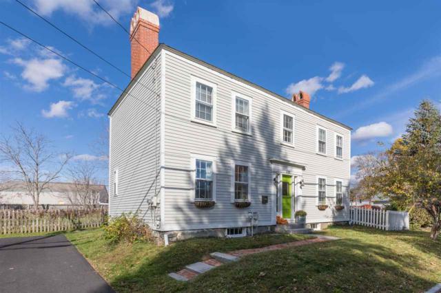 233 Dennett Street, Portsmouth, NH 03801 (MLS #4668236) :: Keller Williams Coastal Realty