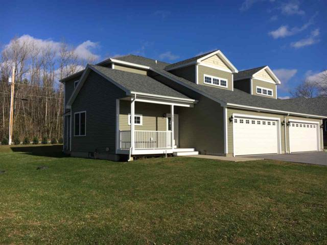 1454 Mountain View Road Road, Williston, VT 05495 (MLS #4668265) :: The Gardner Group