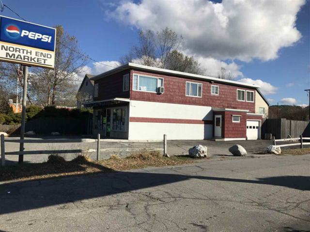 987 Putney Road, Brattleboro, VT 05301 (MLS #4668297) :: The Gardner Group