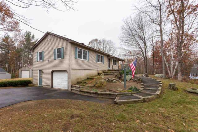 9 Darby Lane, Rochester, NH 03839 (MLS #4668298) :: Keller Williams Coastal Realty