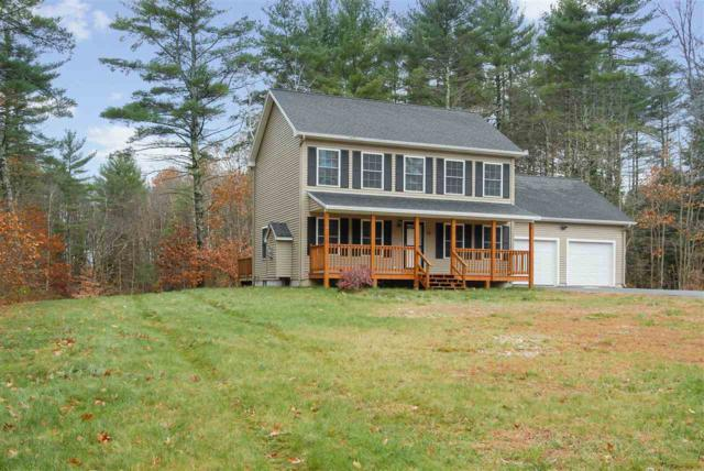 18 Misty Lane, Rochester, NH 03839 (MLS #4668307) :: Keller Williams Coastal Realty