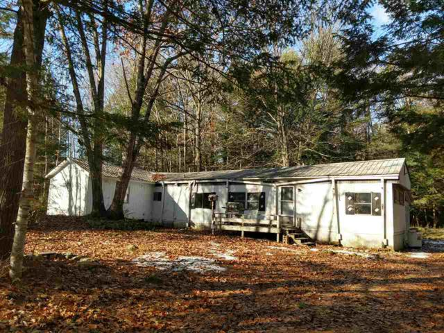 10 Rainbow Drive, Ossipee, NH 03864 (MLS #4668314) :: Keller Williams Coastal Realty