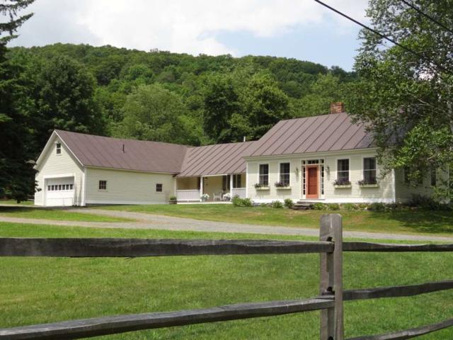 6656 South Road, Woodstock, VT 05071 (MLS #4668474) :: Keller Williams Coastal Realty