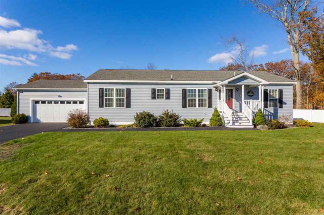 12 Aspen Way, North Hampton, NH 03862 (MLS #4668484) :: Keller Williams Coastal Realty