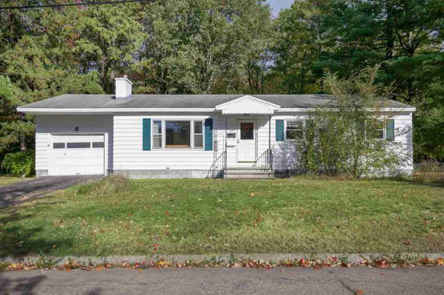 49 Clover Street, South Burlington, VT 05403 (MLS #4668489) :: The Gardner Group
