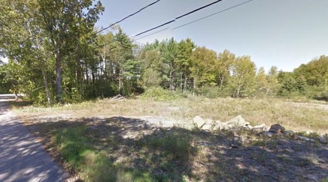 36 Adams Road Road, Kittery, ME 03904 (MLS #4668506) :: Keller Williams Coastal Realty