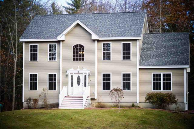 218 Blackwater Road, Rochester, NH 03867 (MLS #4668541) :: Keller Williams Coastal Realty