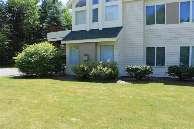 8 Forest Knoll Way A4, Waterville Valley, NH 03215 (MLS #4668683) :: Keller Williams Coastal Realty
