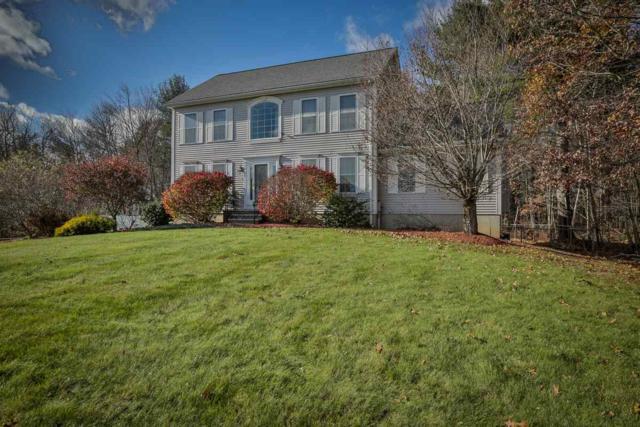 9 Deerfield Street, Salem, NH 03079 (MLS #4668764) :: Carrington Real Estate Services