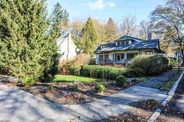 309 River Rd & 2 Elliot Place, Manchester, NH 03104 (MLS #4668834) :: Carrington Real Estate Services