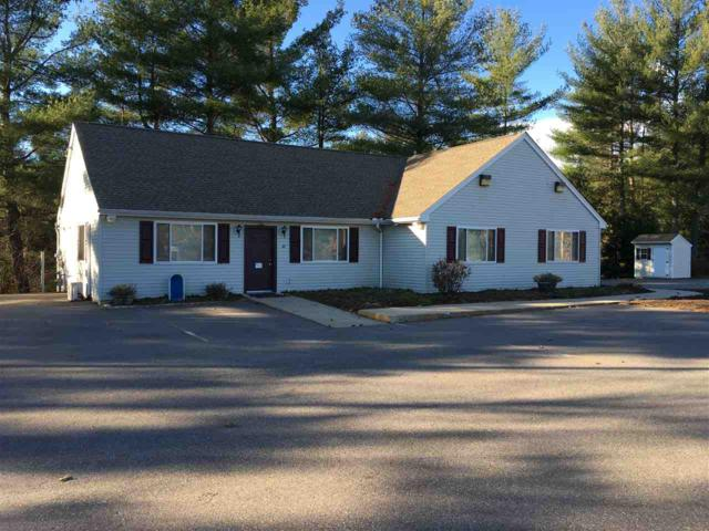 67 Industrial Park Drive, Franklin, NH 03235 (MLS #4668935) :: Keller Williams Coastal Realty