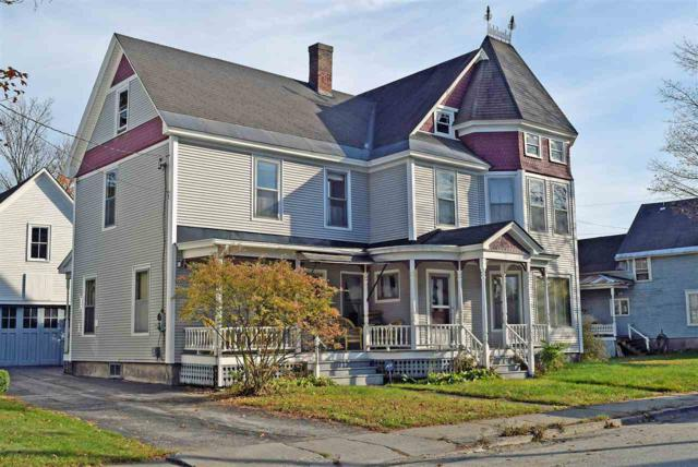 24 College Street, Barre City, VT 05641 (MLS #4668974) :: The Gardner Group