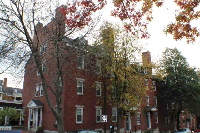 100 Middle Street #4, Manchester, NH 03101 (MLS #4668975) :: Carrington Real Estate Services