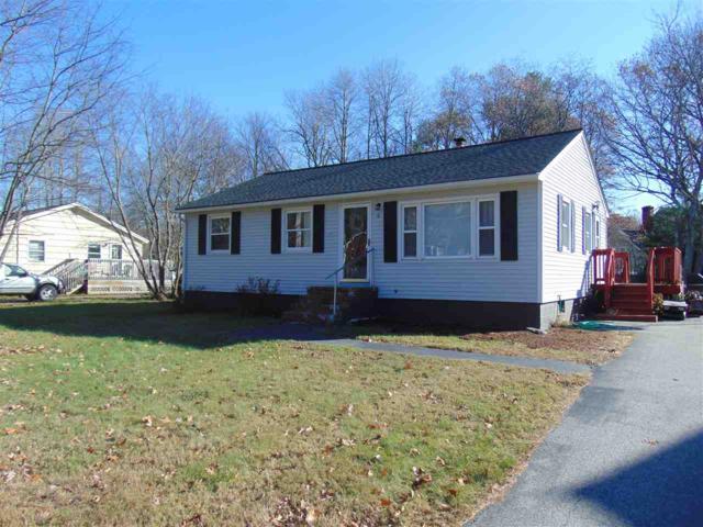 18 Butler Street, Salem, NH 03079 (MLS #4669014) :: Carrington Real Estate Services