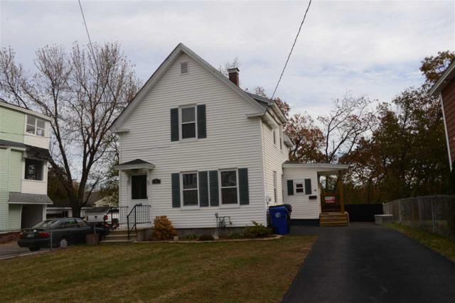 90 Essex Street, Manchester, NH 03102 (MLS #4669023) :: Carrington Real Estate Services