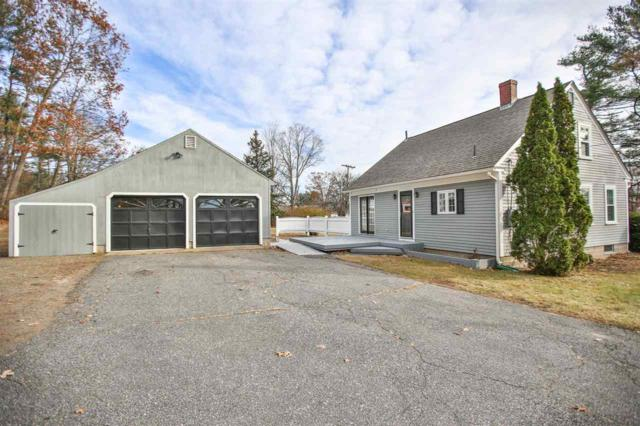 10 Elm Road, North Hampton, NH 03862 (MLS #4669154) :: Keller Williams Coastal Realty