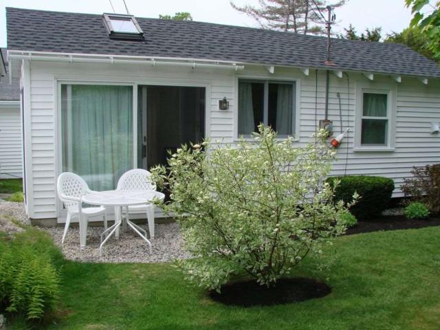 901 Ocean Boulevard #15, Rye, NH 03870 (MLS #4669166) :: Keller Williams Coastal Realty