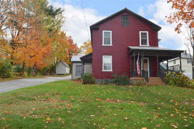 131 South Main Street, St. Albans City, VT 05478 (MLS #4669187) :: The Hammond Team