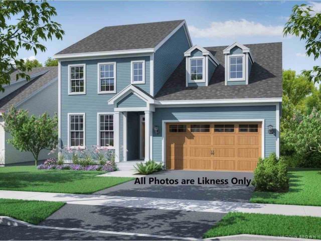 40 Laurentide Lane, South Burlington, VT 05403 (MLS #4669515) :: KWVermont