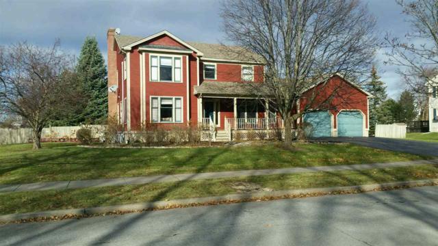60 Moss Glen Lane, South Burlington, VT 05403 (MLS #4669518) :: KWVermont
