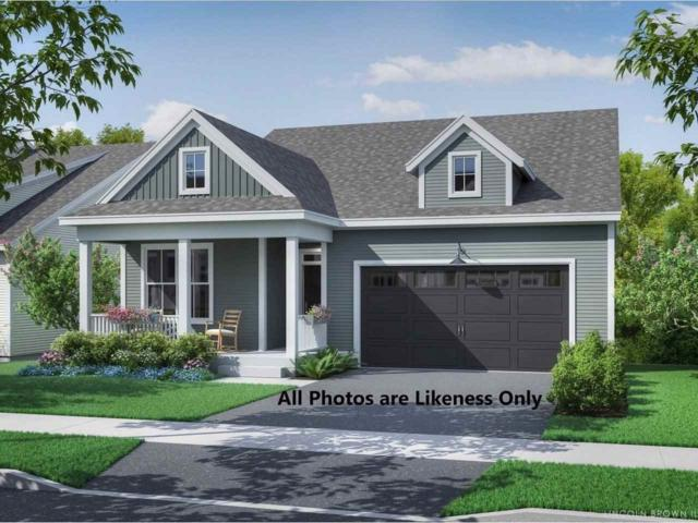 58 Laurentide Lane, South Burlington, VT 05403 (MLS #4669521) :: KWVermont