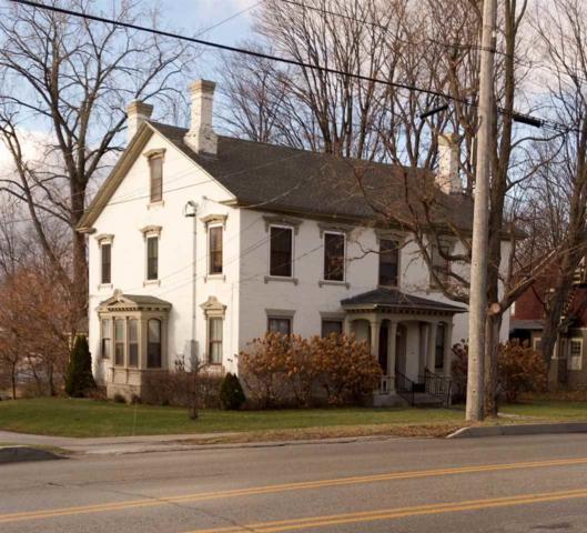 160 North Main Street #4, St. Albans City, VT 05478 (MLS #4669580) :: The Gardner Group