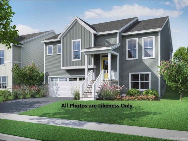 45 Laurentide Lane, South Burlington, VT 05403 (MLS #4669610) :: KWVermont