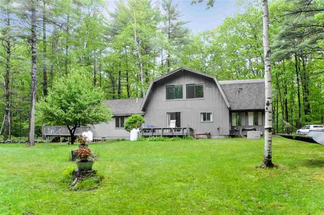 90 Blueberry Hill Lane, Gilford, NH 03249 (MLS #4669690) :: Keller Williams Coastal Realty