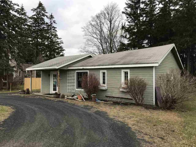 288 Route 2, South Hero, VT 05486 (MLS #4669782) :: Lajoie Home Team at Keller Williams Realty