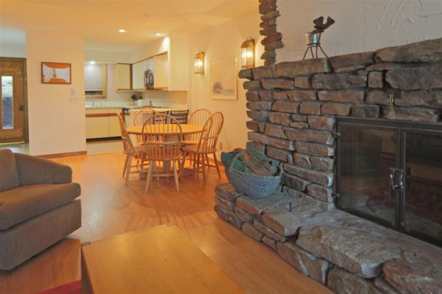 894 East Ash Road L-9, Plymouth, VT 05056 (MLS #4669890) :: The Gardner Group