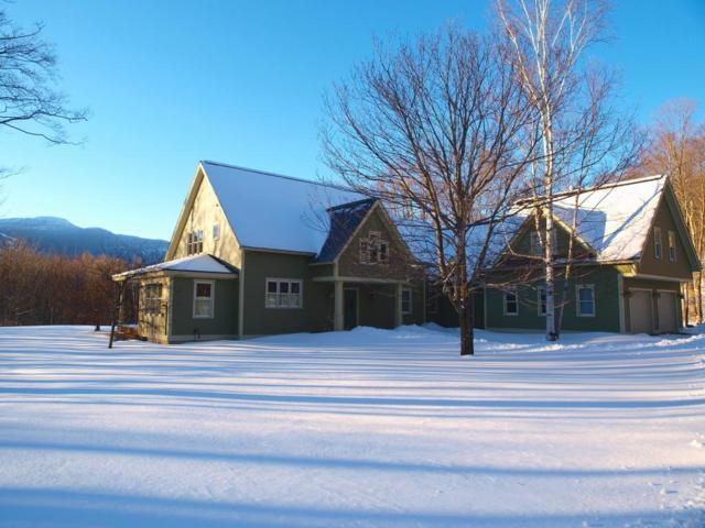 271 Thomas Pasture Lane, Stowe, VT 05672 (MLS #4670077) :: The Hammond Team