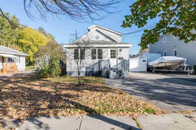 20 Lyman Avenue, Burlington, VT 05401 (MLS #4670228) :: The Gardner Group