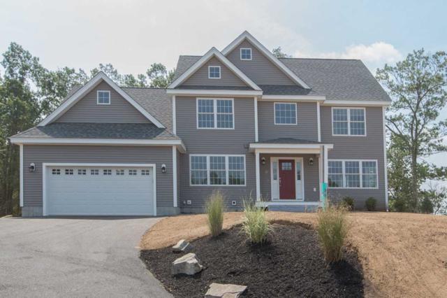 25 Aspen Drive Lot 33, Pelham, NH 03076 (MLS #4670323) :: Keller Williams Coastal Realty