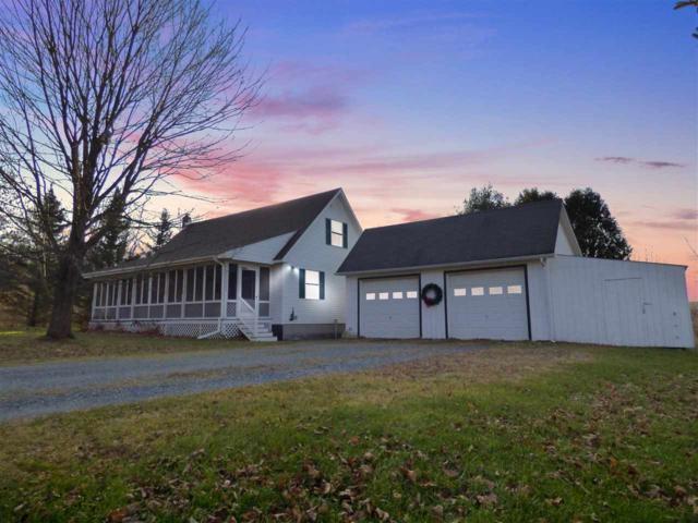 52 County Road, Pownal, VT 05261 (MLS #4670351) :: The Gardner Group