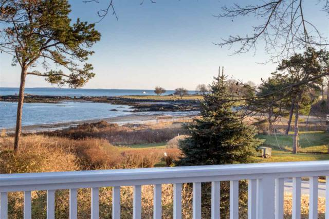 99 Beach Hill Road, New Castle, NH 03854 (MLS #4670401) :: Keller Williams Coastal Realty