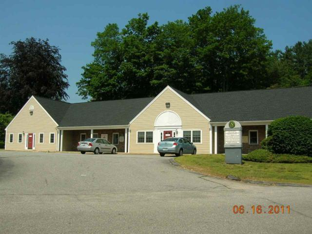 1A Commons Drive #1, Londonderry, NH 03053 (MLS #4670405) :: Keller Williams Coastal Realty