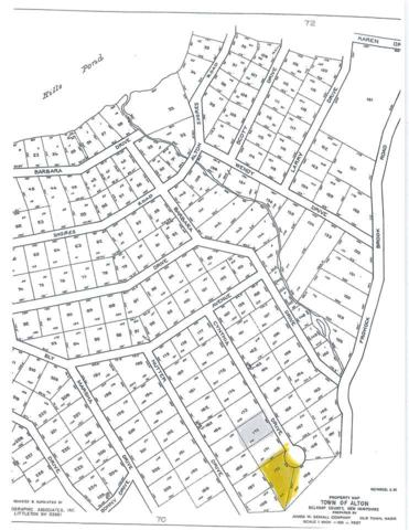 Lot 170 Cynthia Drive, Alton, NH 03809 (MLS #4670444) :: Keller Williams Coastal Realty