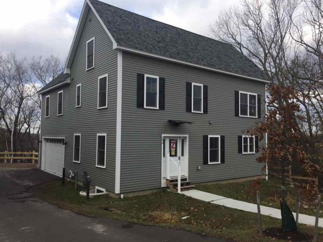 390 Colchester Avenue, Burlington, VT 05401 (MLS #4670466) :: The Gardner Group