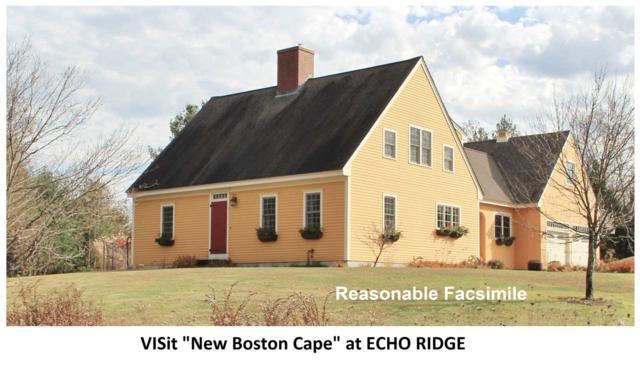 88-00HL Indian Falls Echo Ridge, New Boston, NH 03070 (MLS #4670506) :: Keller Williams Coastal Realty